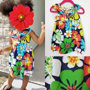 Carter's 18month Bab Summer Floral Dress